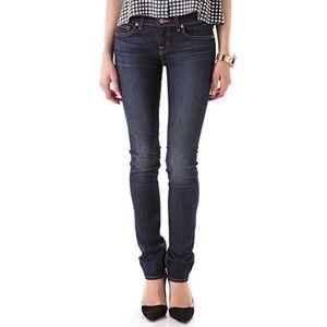J Brand Pencil Leg Skinny Jeans in Heritage Sz 26